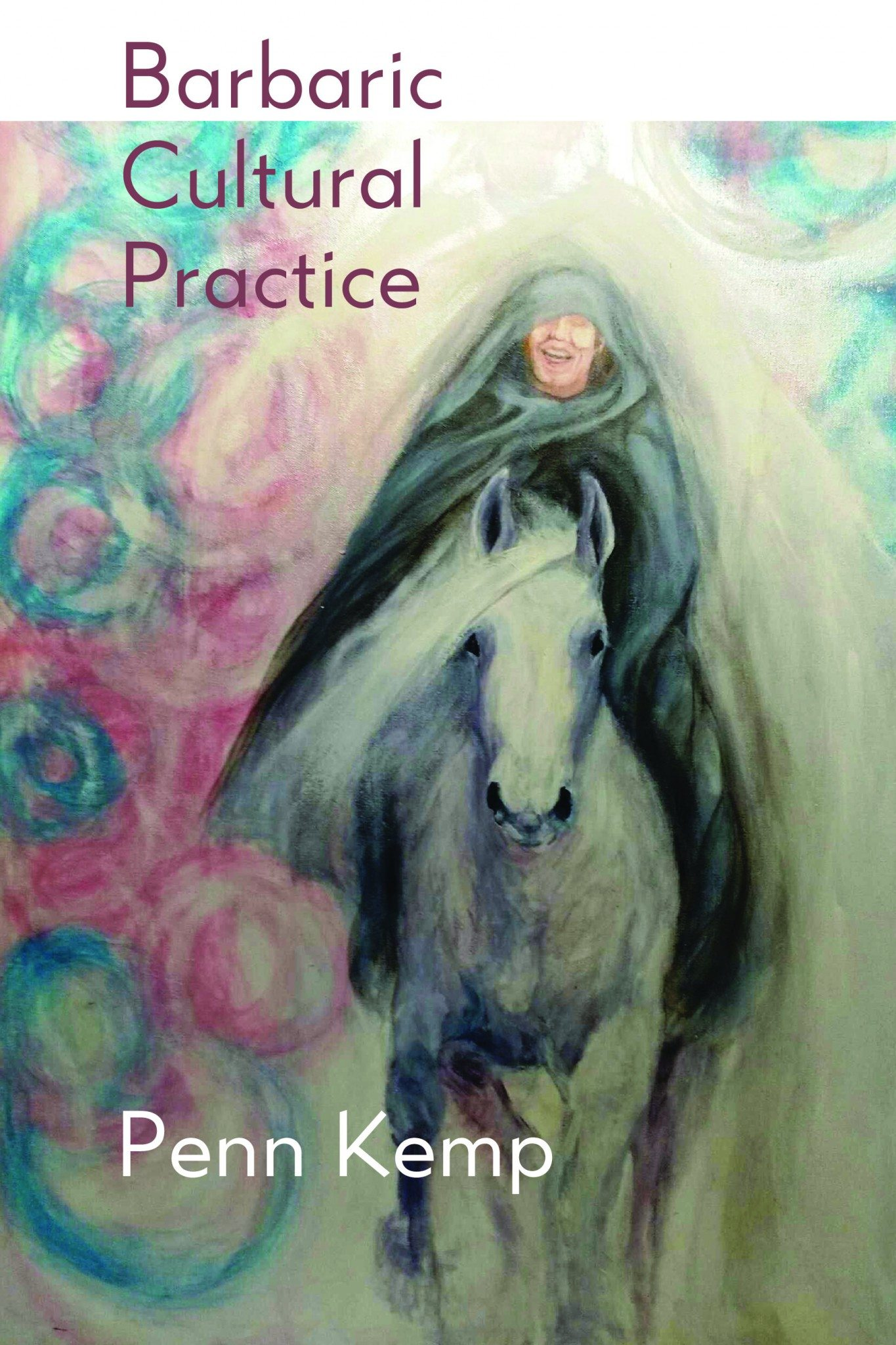 Barbaric Cultural Practice_front cover