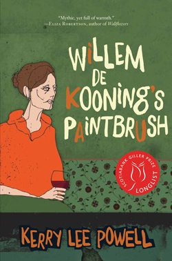 BooksoftheYear_December_WillemDeKooningsPaintbrush_Cover