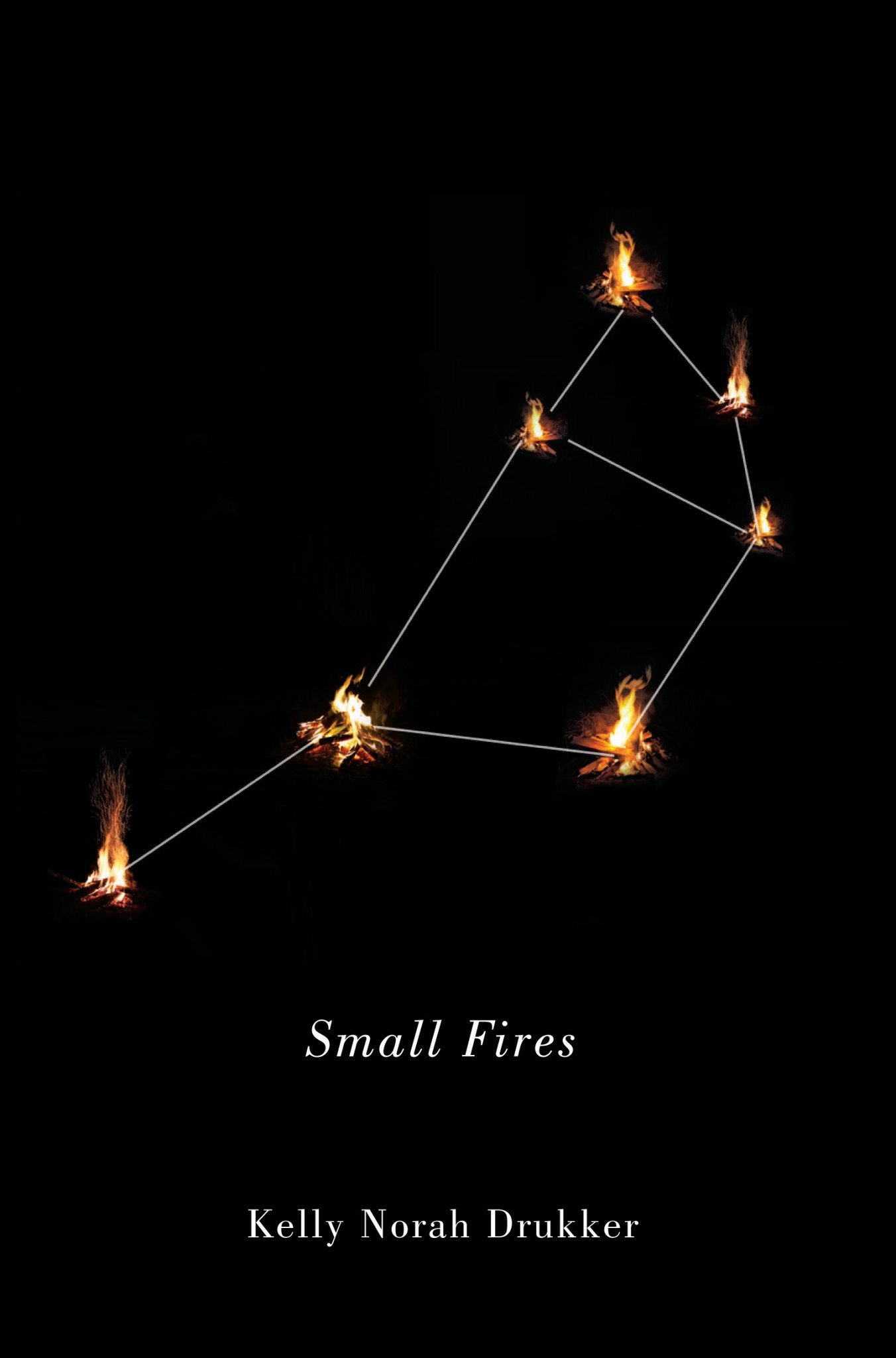 Kelly Drukker Small Fires Books of the Year