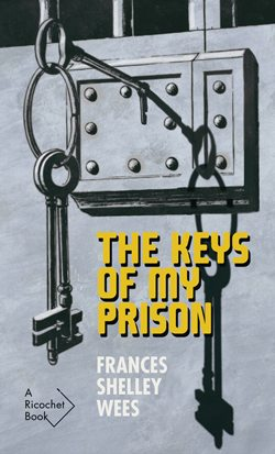 Reviews-December_TheKeysofMyPrison_Cover