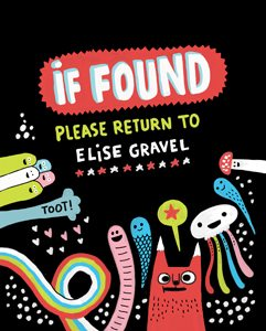 Kidlit-Spotlight_March_If-Found_Cover