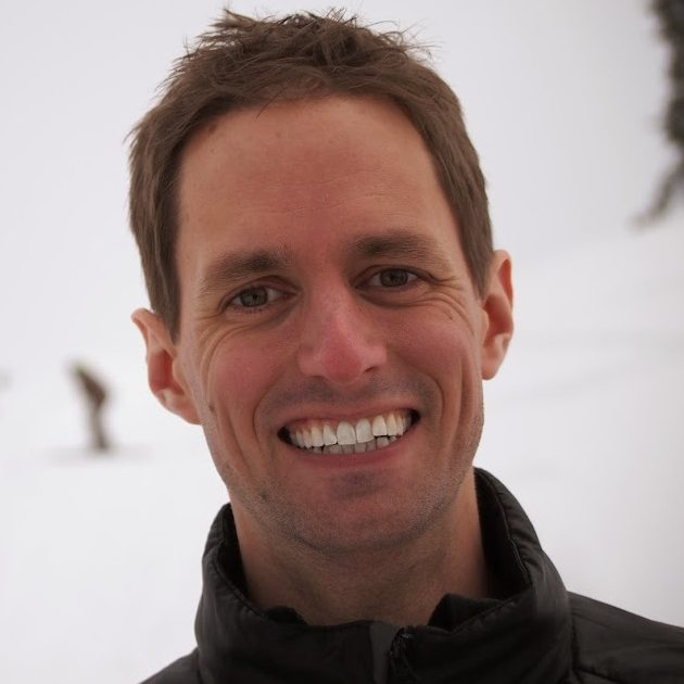 Shelfie co-founder and CEO Peter Hudson