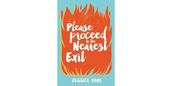 JuneReviews_PleaseProceedtotheNearestExit_CoverS