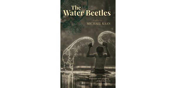 JuneReviews_TheWaterBeetles_CoverS