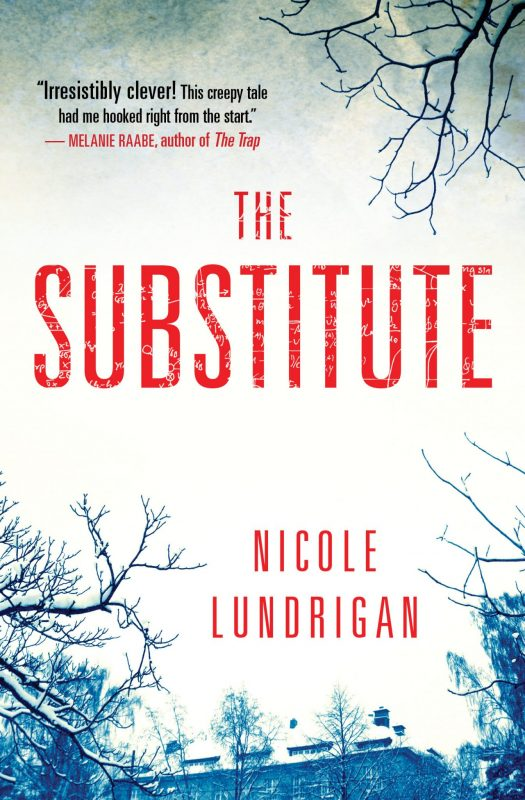 thesubstitute