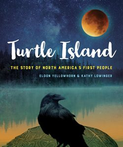 KidLitFallPreview_Annick_TurtleIsland_Cover