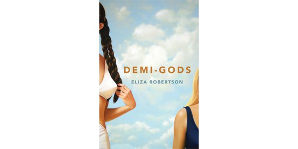 ReviewsSeptember_Demi-Gods_Cover