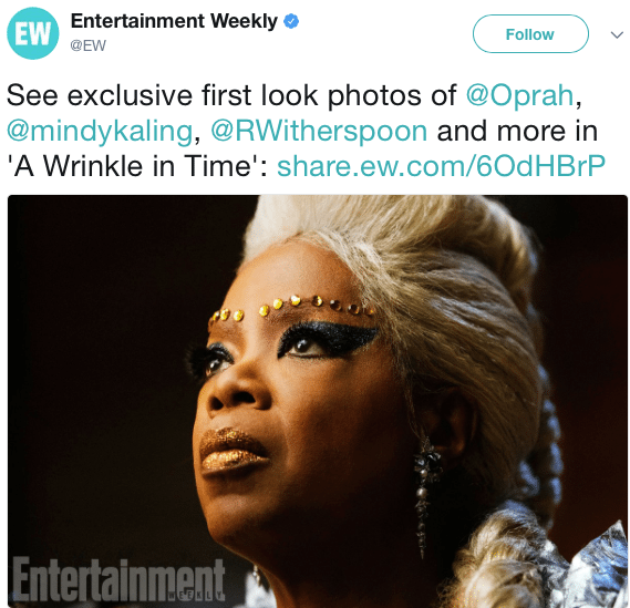 book links a wrinkle in time