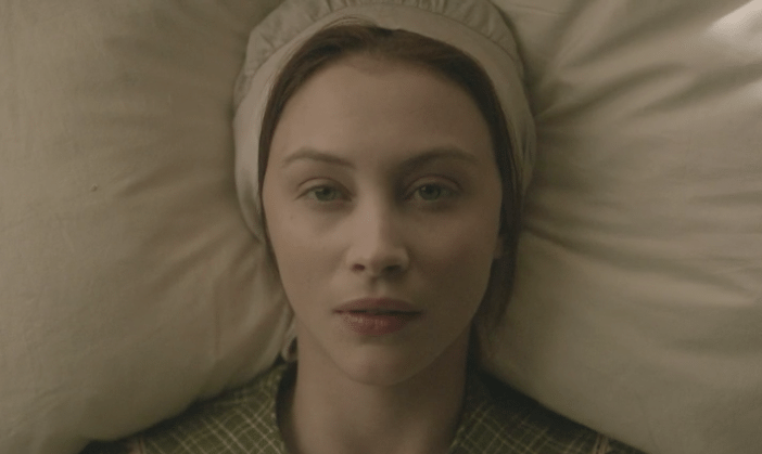Alias Grace CBC adaptation