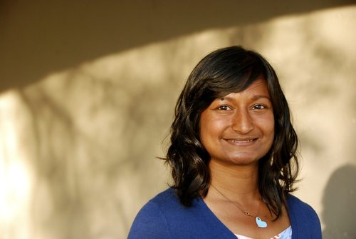St. John's author Sharon Bala is nominated twice for this year's Journey Prize. ()