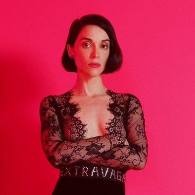 St. Vincent will direct the new Dorian Gray adaptation