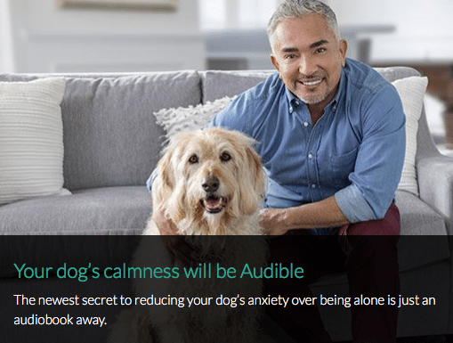 Cesar Millan Audible