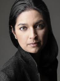 Author Jhumpa Lahiri was one of the members of the President's Committee on the Arts and Humanities