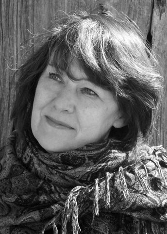 Author Janet Kellough is helming the inaugural festival