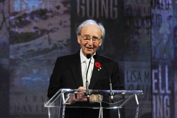 GIller founder Jack Rabinovitch (Tom Sandler)