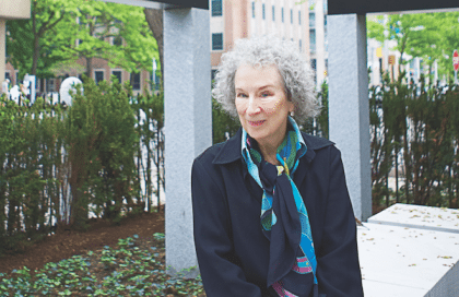 margaret atwood releases maddaddam essay on wattpad   quill and quirethe year of the atwood