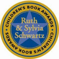 Ruth-Sylvia-Schwartz-Book-Awards